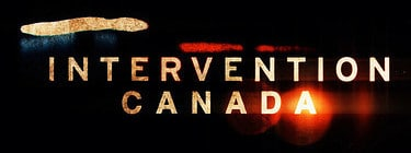 Intervention Canada Logo