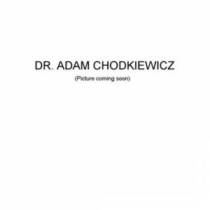 Dr. Adam Chodkiewicz, Orchard Recovery Center Psychiatrist