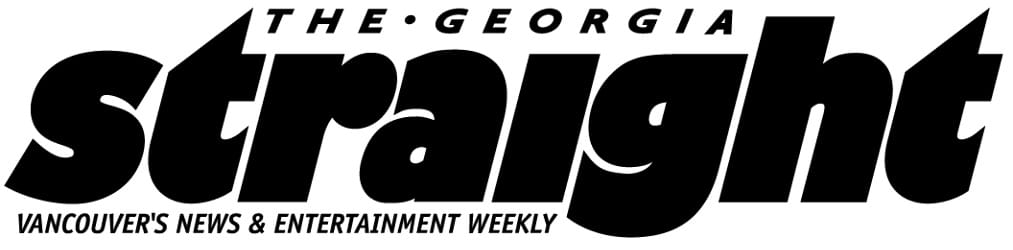The Georgia Straight Logo