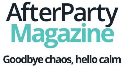 After Party Magazine Logo