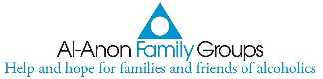 Al-Anon Family Groups Logo