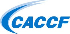 The Canadian Addiction Counsellors Certification Federation (CACCF) Logo