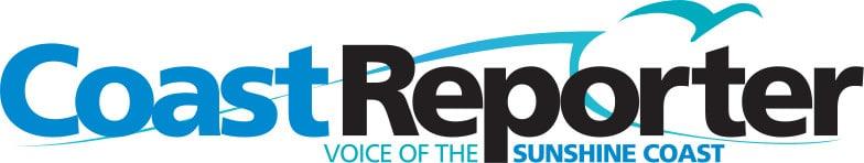 Coast Reporter Logo