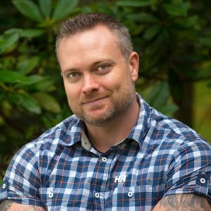 Jason Wilde, Orchard Recovery Center Counselor