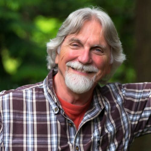 Jim Myklebust, Orchard Recovery Center Counselor