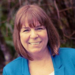 Lynne Hartle, Orchard Recovery Center Business Manager