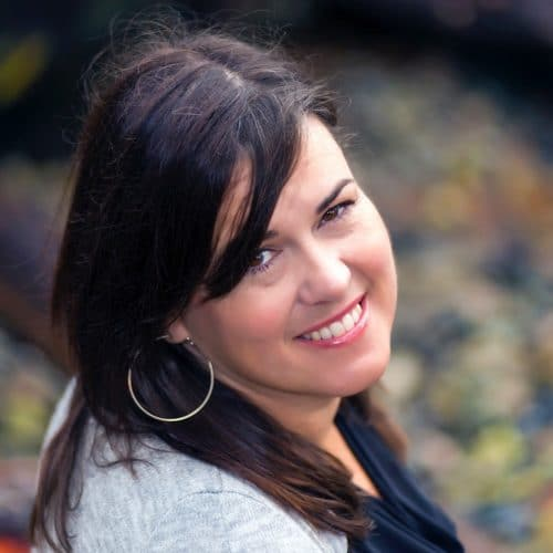 Terri Dewar, Orchard Recovery Center Support Staff