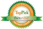 Theravive Top Pick Logo