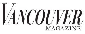 Vancouver Magazine Logo