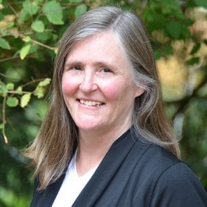 Karen Cote, Intake Coordinator, Orchard Recovery Center