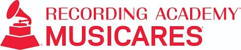 Recording Academy, Musicares Logo