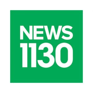 News 1130 Logo
